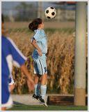 Soccer - Haley