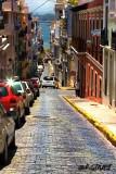 Old San Juan street 2