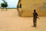 WatHab assessment in Kano suburbs