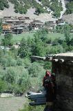 Joshi festival - Bumboret valley