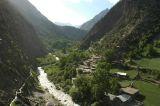 Rumbur valley