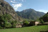 Bumboret valley