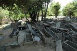 Cemetery - Bumboret valley