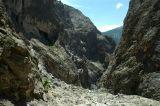 To Birir valley