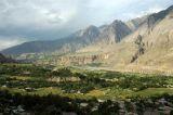 Chitral valley - near Ayun