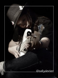 young guitar hero