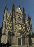 The Duomo of Orvieto7163