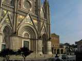 The Duomo of Orvieto7164