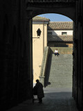 View into the Piazza del Popolo7181
