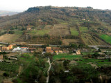 Countryside outside Orvieto7246