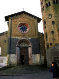 Chiesa di San Andrea and Tower8579