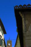 The Torre del Moro on Via Cavour8607