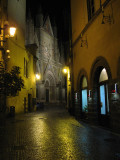 Orvieto after dark8547