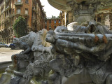 Fontana delle Rane,  boys and frogs9930