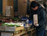 Mercato in Via Boca di Leone1196