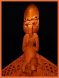 The Maori Tongue