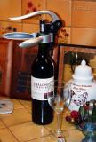 Easy Way to Open Wine