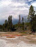 Upper Geyer Basin