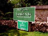 Lamanai...Mayan Site of History