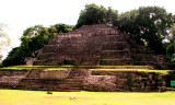 Mayan Temple 1