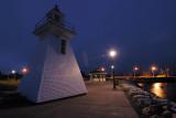 Lighthouse at Port Medway