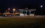 Port Medway bandstand