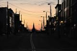 Windsor Dawn