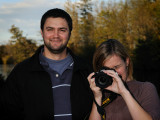 The trouble with too many photographers in the family