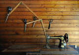 The tailors tools