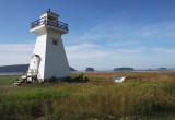 Five Islands Lighthouse