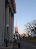 Manning Memorial Chapel - Acadia University