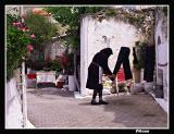 Typical Creten Villager