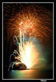 Tel Aviv Fireworks 2