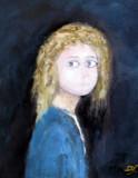 Portret la 12 ani.(colectie autor)