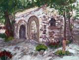 Casa Maicii Domnului din Efes(colectie autor)