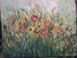 Gradina cu flori