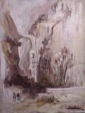 Drumul spre Petra(Iordania)(colectie autor)