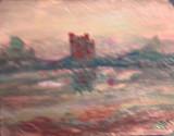 Castel in scotia