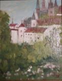Castelul din Praga.