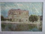 Palat in Venetia(colectie particulara)