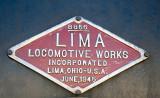 Lima Loco plate.jpg