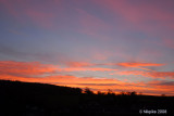 Sunset 201108.