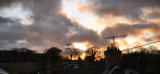 Sunset 28-11-08.