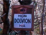 Dolwion Mill.