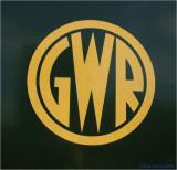 GWR logo.