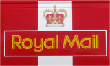 Royal Mail.