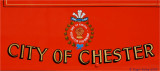 City of Chester.