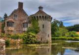 Scotney Castle.