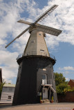 Union Windmill.