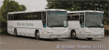 White Bus Services - CB53 MTB.